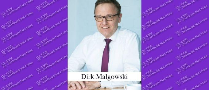 Deal 5: Fr. Lurssen Werft Managing Director Dirk Malgowski on Modular Patrol Vessels Public Tender